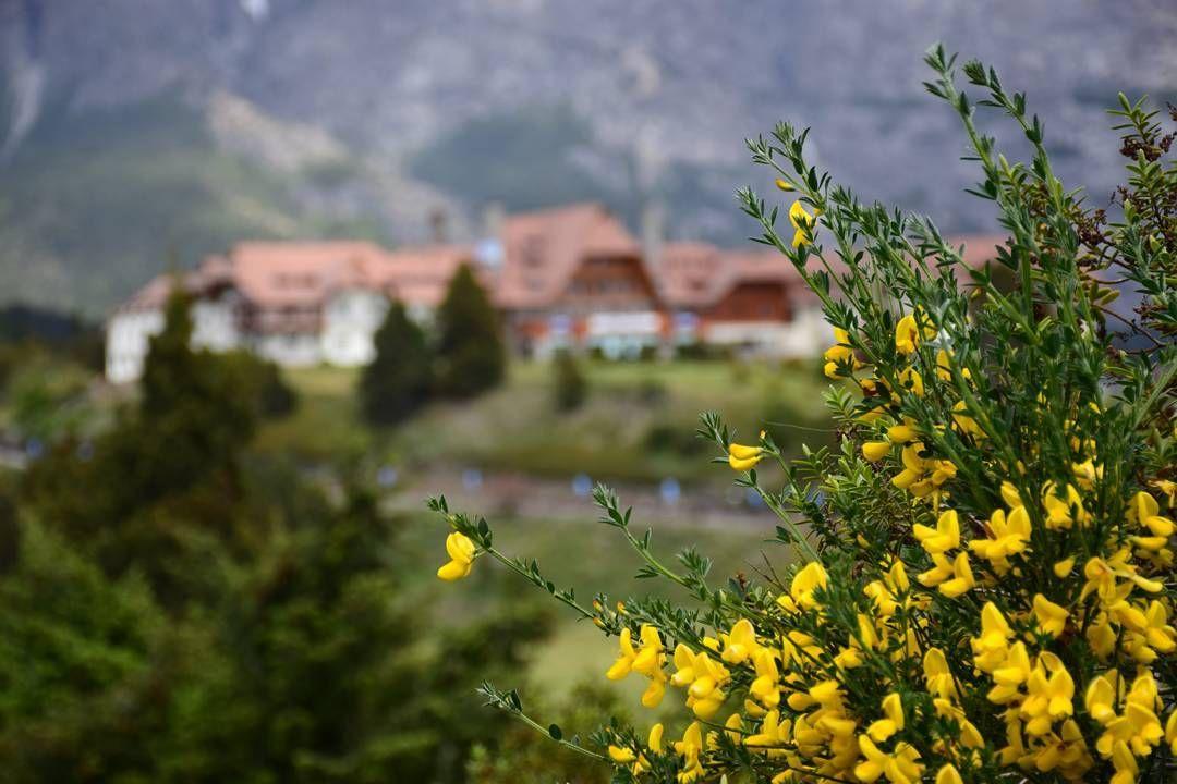 ivanngfok  Hotel Llao Llao Bariloche