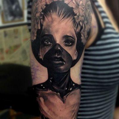 Tattoo done by Anrijs Straume.https://instagram.com/anrijsstraume/?hl=en