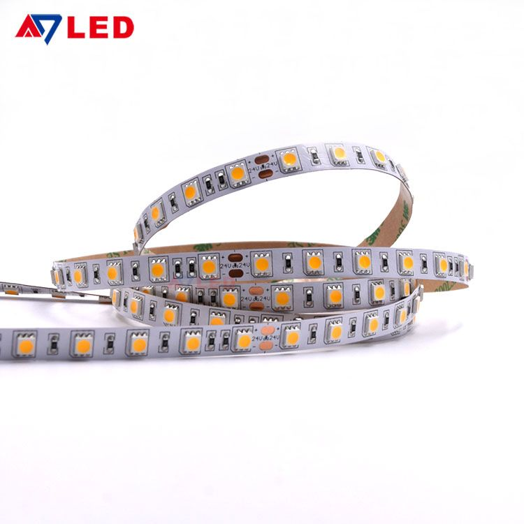 Same Bis Ip20 Dc 12v 24v Led Strip White For Wall Mounted Cabinets Lighting System Led Strip Lighting Led Light Strips Led Tape