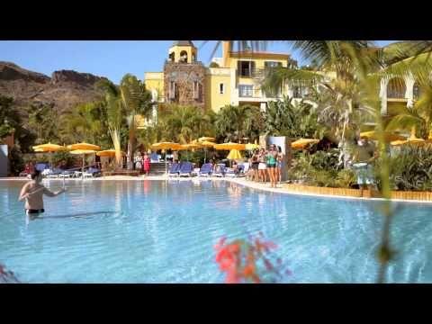 Music Flashmob At Hotel Cordial Mogan Playa Splashmob Bolero