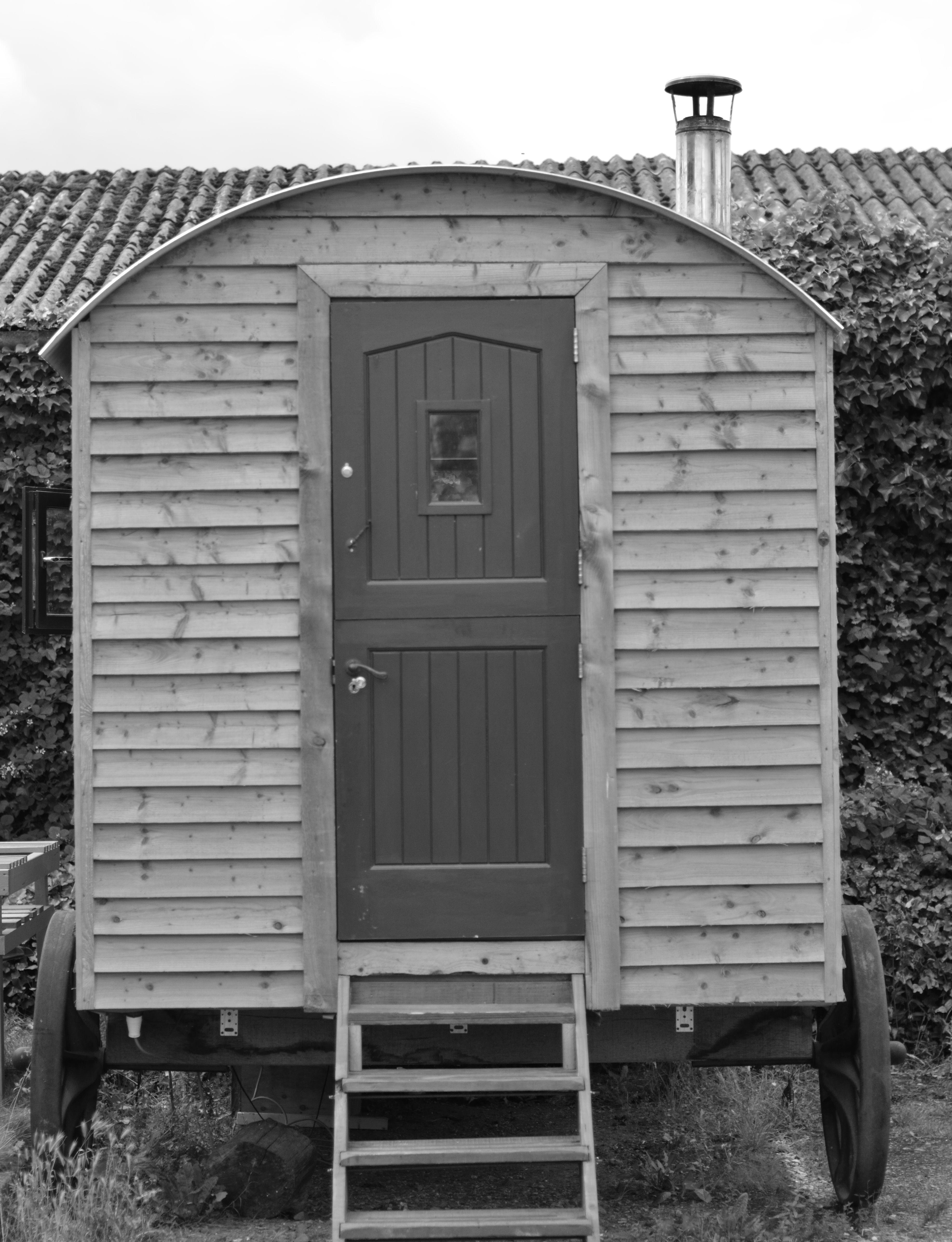 #Badger workshop HQ #Shepherds hut #Leather work #Artisan #Hand made & Badger workshop HQ #Shepherds hut #Leather work #Artisan #Hand made ...