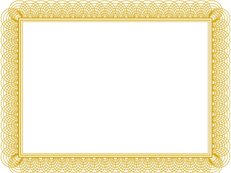 School Certificate Border Png Certificate Border Border Templates Certificate Background