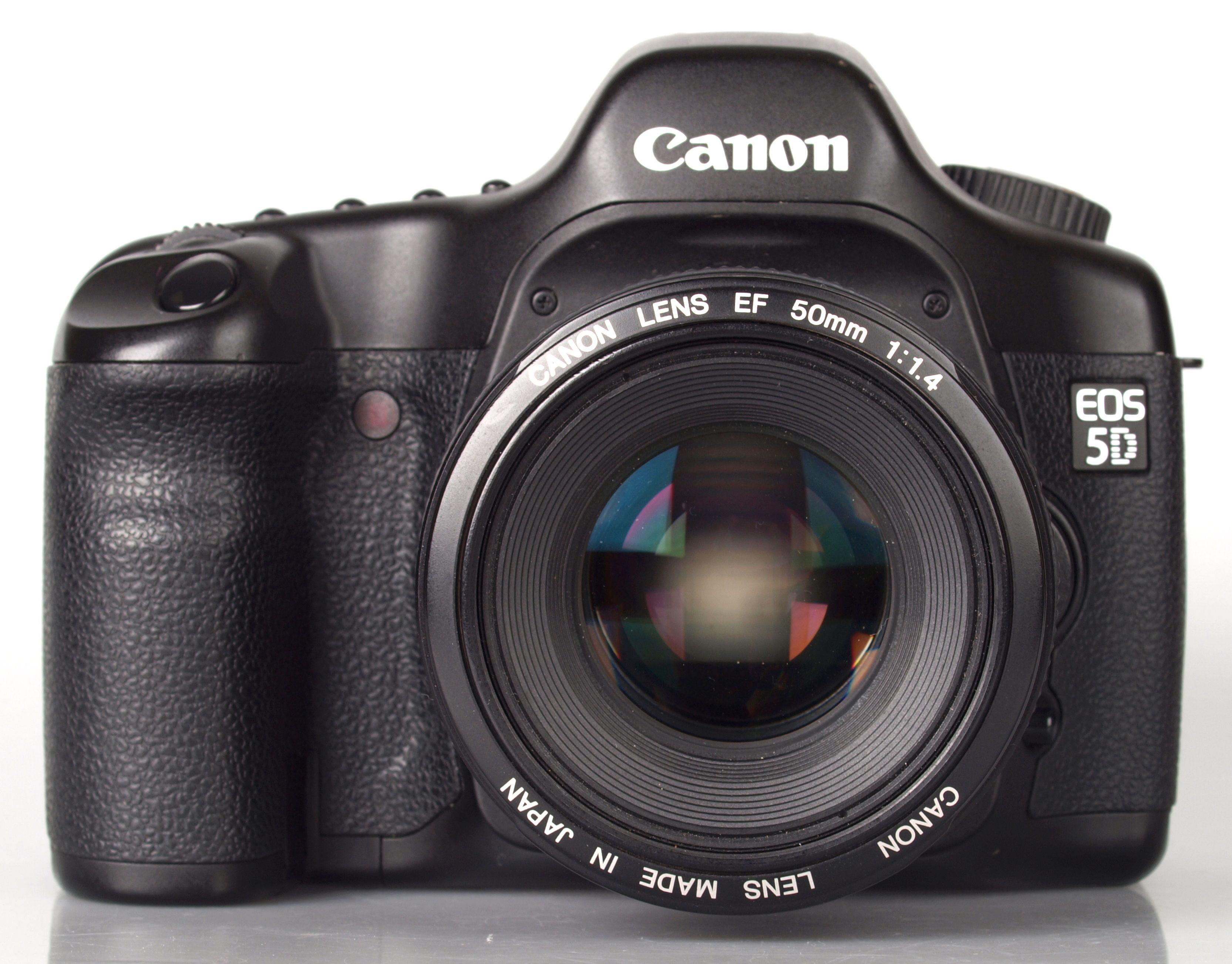 Canon EOS 5D Mark III 22.3MP Full Frame DSLR Camera Body + 64GB Pro ...