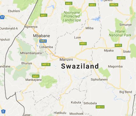 Swaziland Tourism | Swaziland Safari | Swaziland Attractions ...