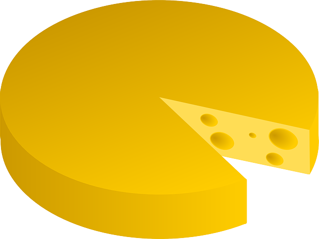 Free Image On Pixabay Cheese Slice Dairy Food Clip Art Food Clips Graphic Design Art