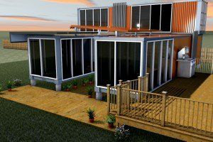 Tiny Homes by MODS International