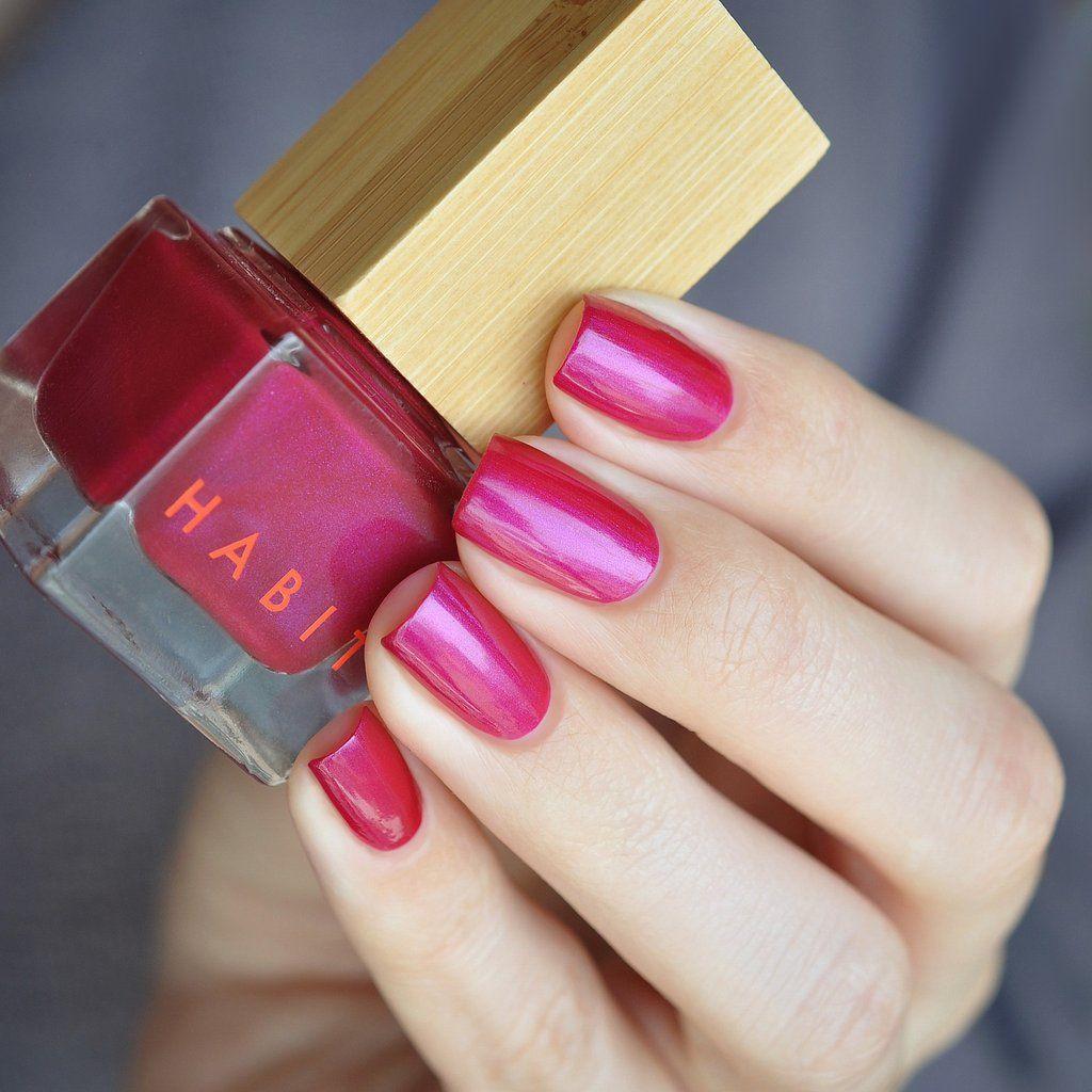 06 darling nikki Nail polish, Cruelty free nail products