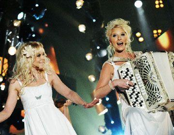 Euroviisut 2010