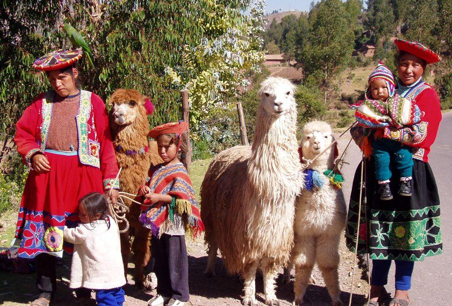 Peru & Peruvian People, Culture and Values | Peruvian ...