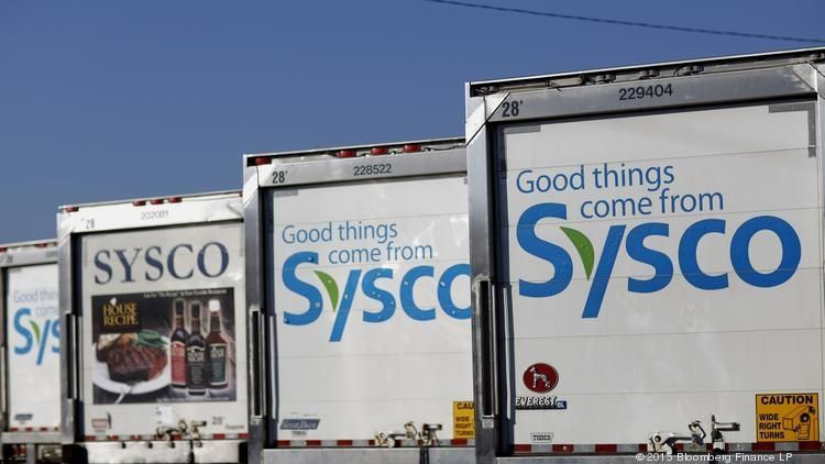 sysco insurance Food Service Giant Sysco Orders 50 Tesla Semis - Car Insurance ...