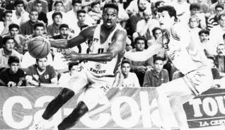 El día que nació la leyenda : cuando el Club Baloncesto Gran Canaria ganó al Real Madrid.