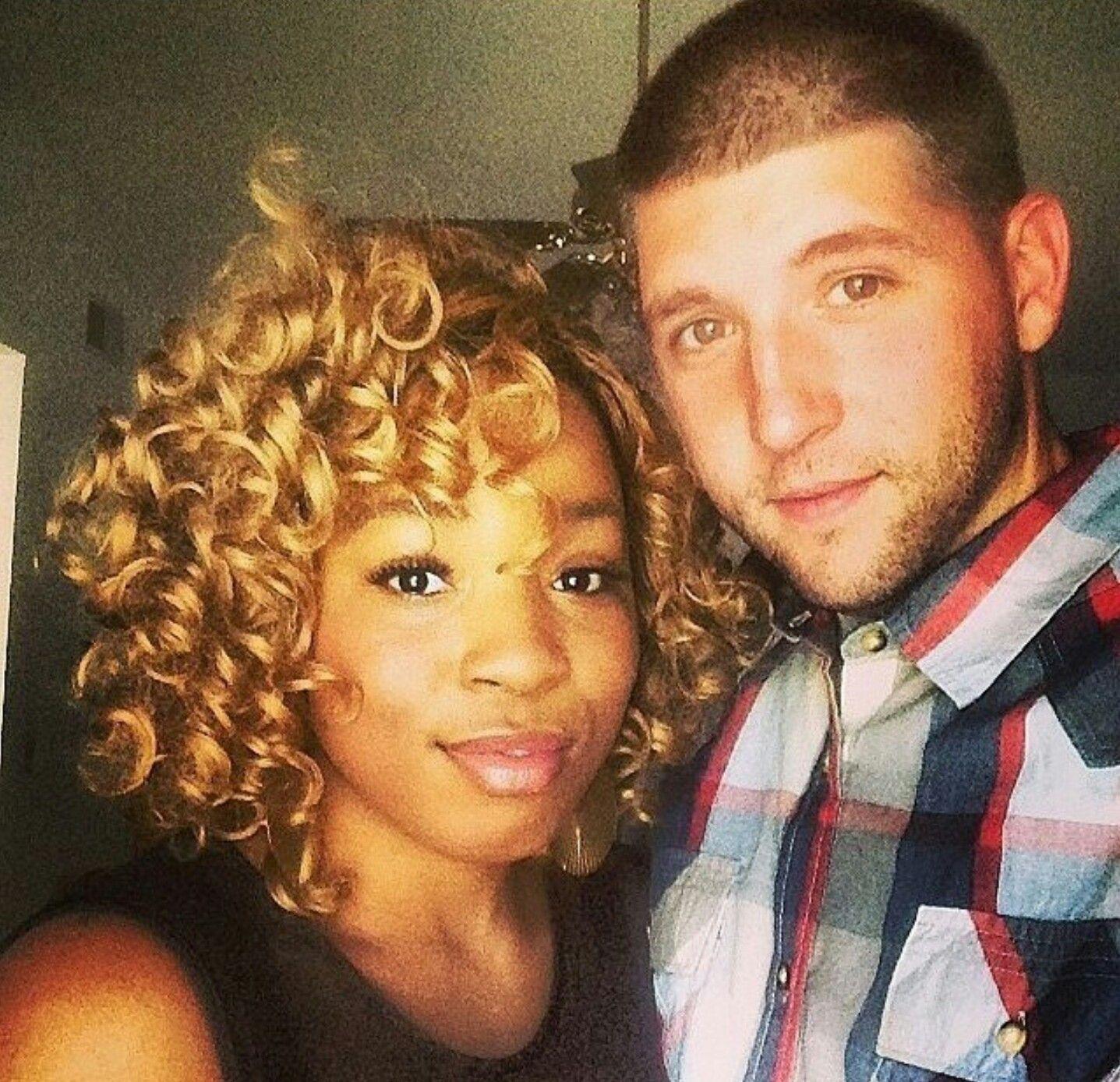Black white dating
