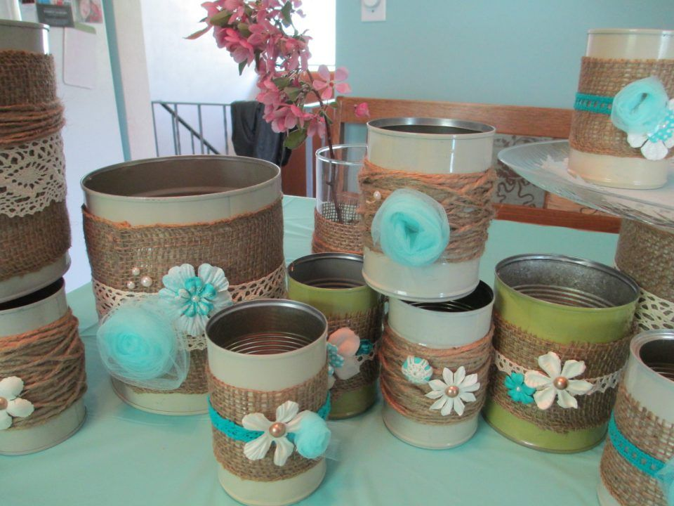 Simple Craft Ideas For Seniors And Older Adults Covered Can