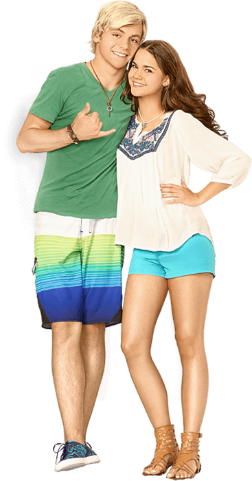 Sweepstakes lovers teen beach 2