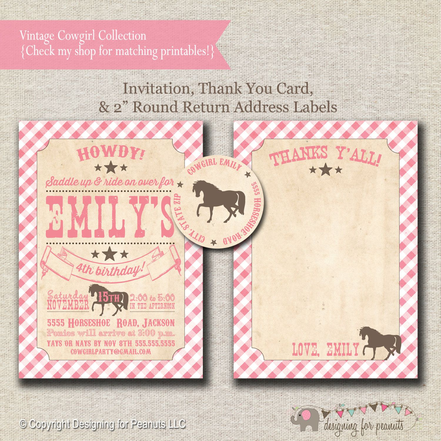 Free cowgirl clipart