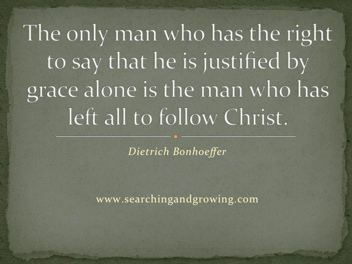 I Love This Quote By Dietrich Bonhoeffer Dietrich