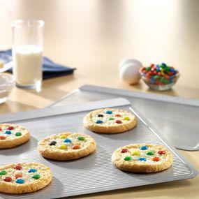 USA Pans Cookie Sheets | CHEFScatalog.com