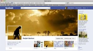 How to Combine Your Cover Photo and Profile Image