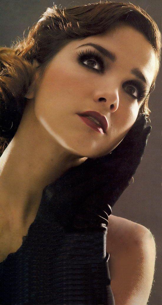 Natalia Oreiro   vinta...