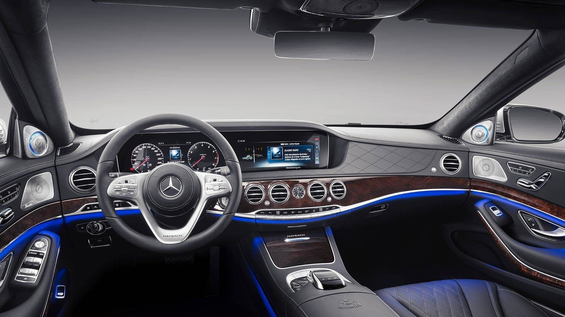 2019 Mercedes Benz S Class New Review review car 2018