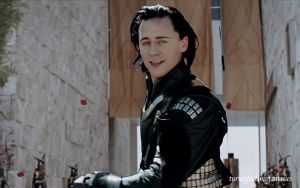 This is the prologue of my Thor x Reader x Loki Fanfiction. My work shall focus more on the dark side of both brothers and maybe some crossovers - we'll see. There will be more chapters to come. I ...