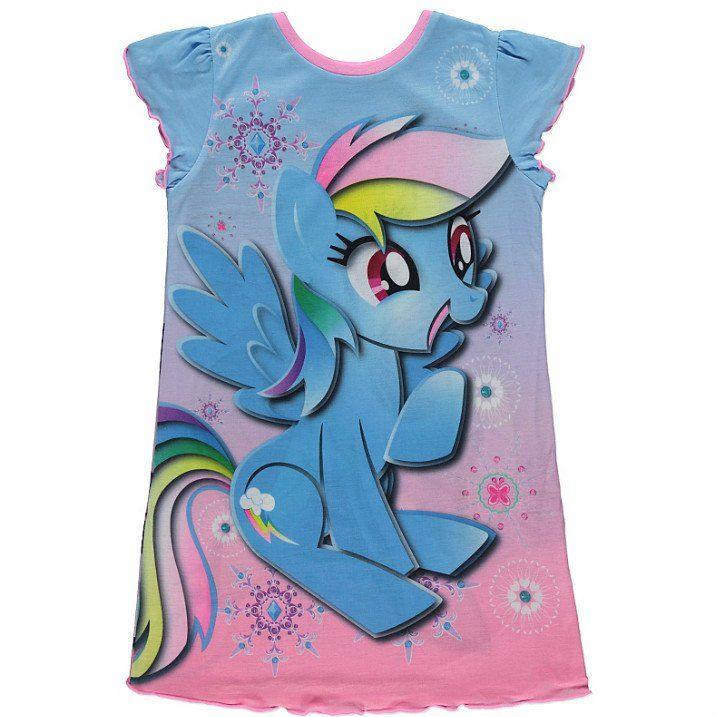 Lasten My Little Pony yöpaita