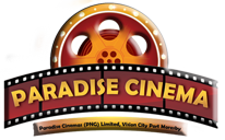 Check Out Paradise Cinema Png S First Multiplex Cinema In Port Moresby Located At The Vision City Mega Mall And Adjoin The Stanley Hotel Port Moresby Cinema
