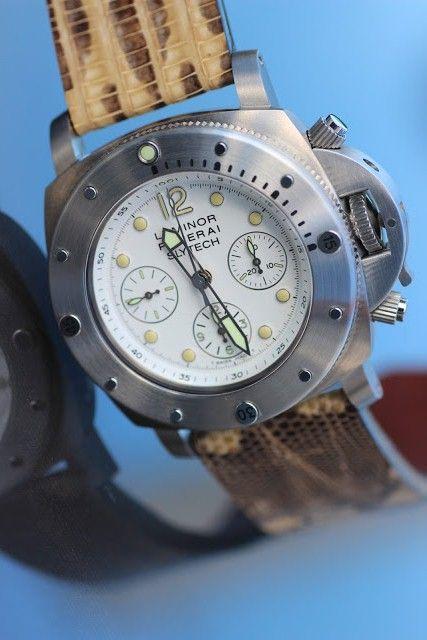 Equipe Tritium Watches - Jomashop