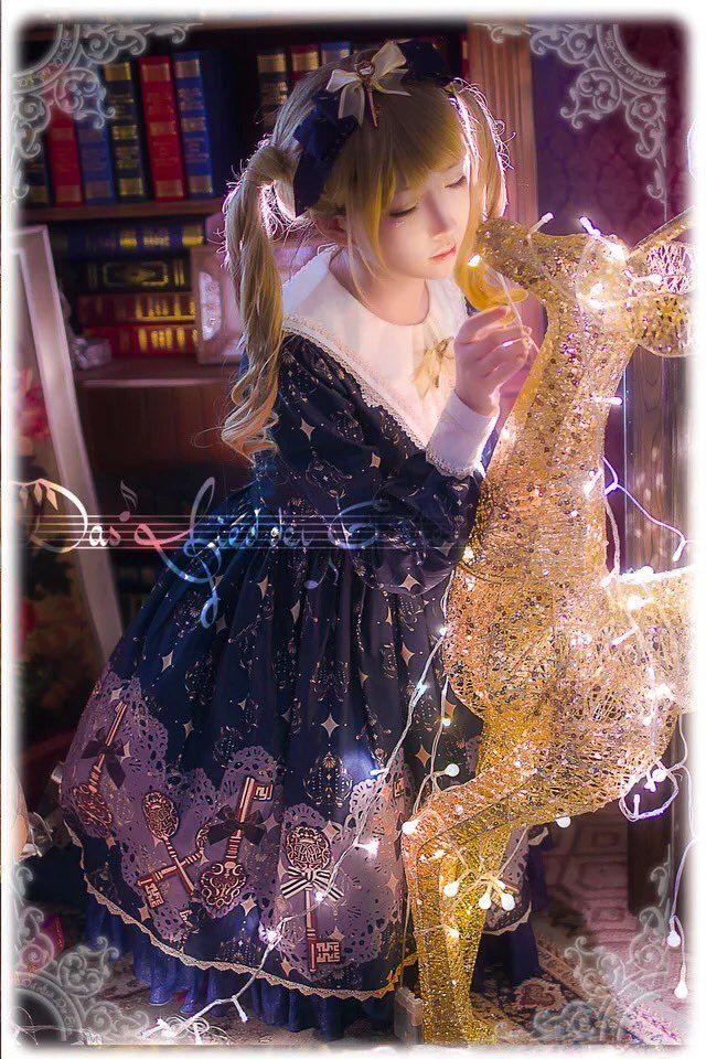 中国 ロリィタ 画像bot At Chilolitaさん Twitter ロリィタ Lolita