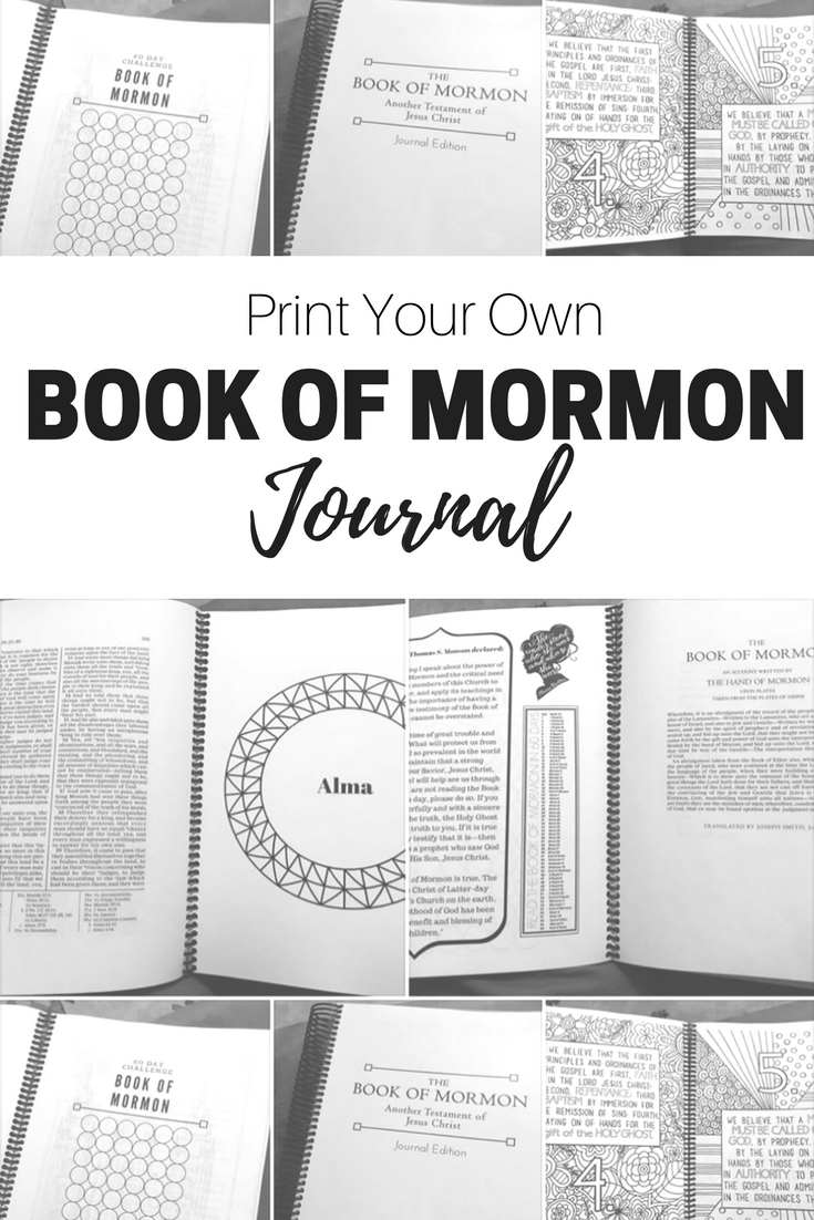 The Book of Mormon | BYU Independent Study