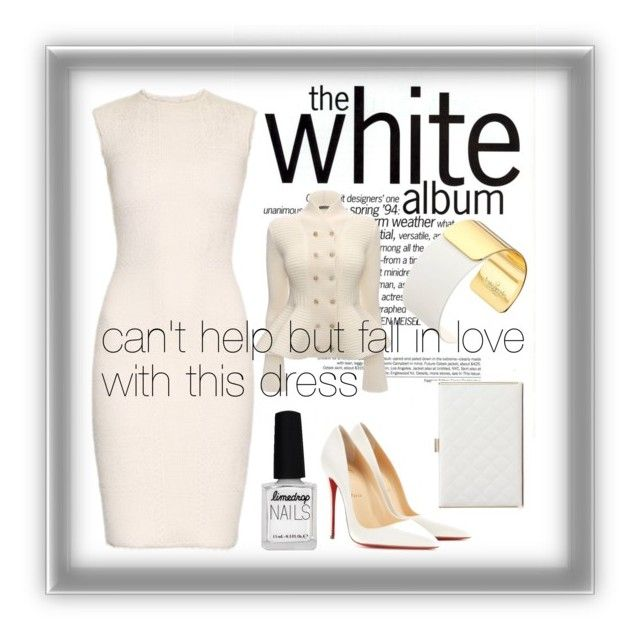 """""""The White Album"""" by chong-yanting on Polyvore"""