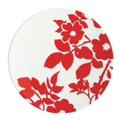 """Auratic Acca 6"""" Canape Plate"""