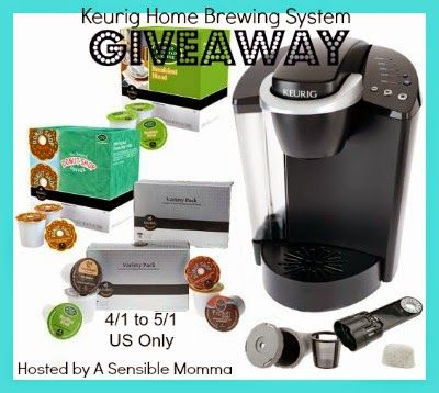 Mother S Day Keurig Giveaway Ends 5 01 Keurig Home Brewing