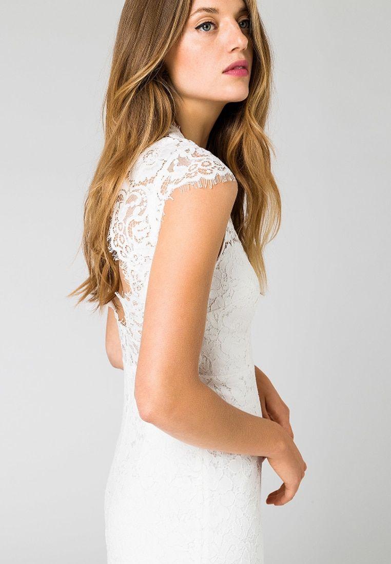 IVY & OAK BRIDAL - Ballkleid - white  Brautmode, Kleid spitze