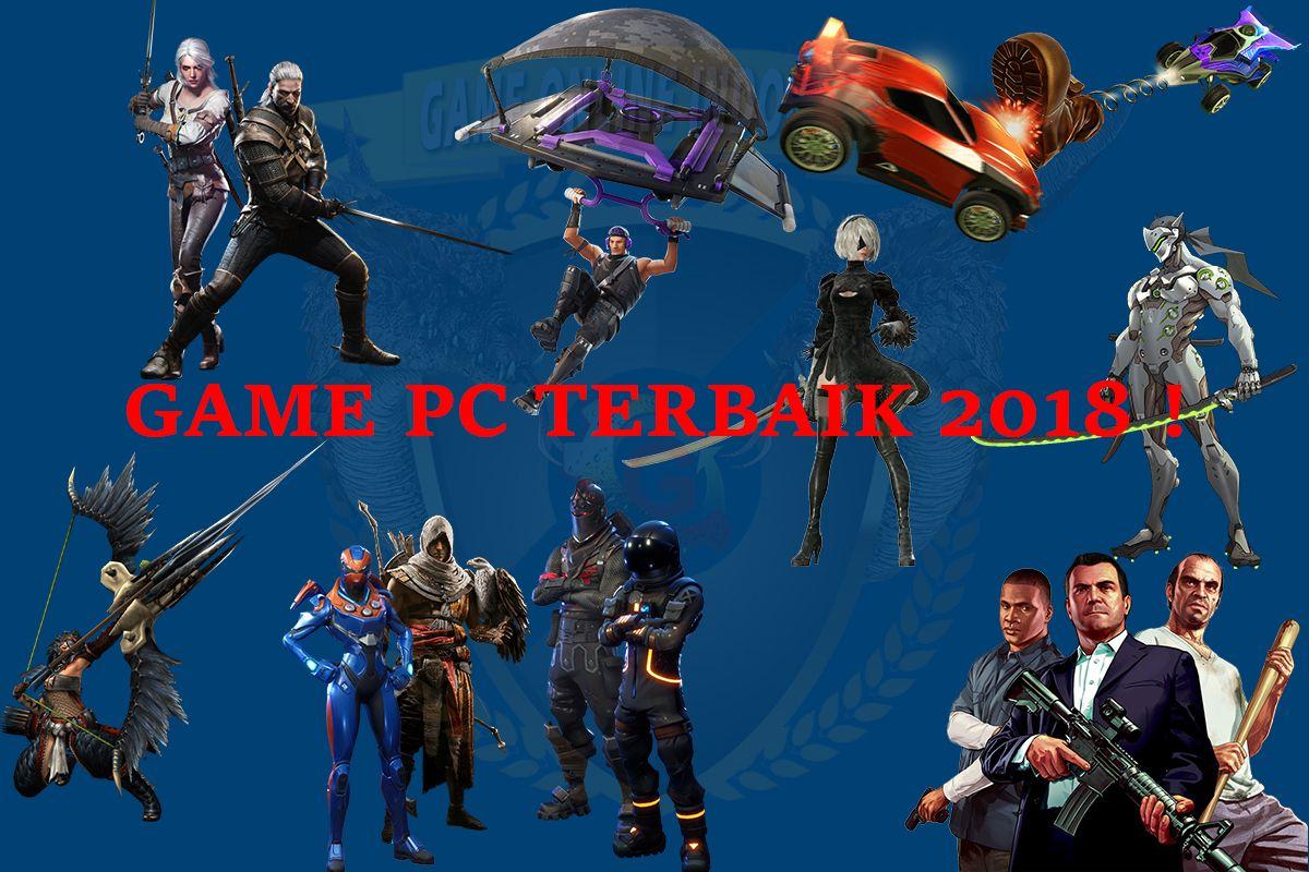 UPDATE Game Online Indonesia sudah menambahkan game baru