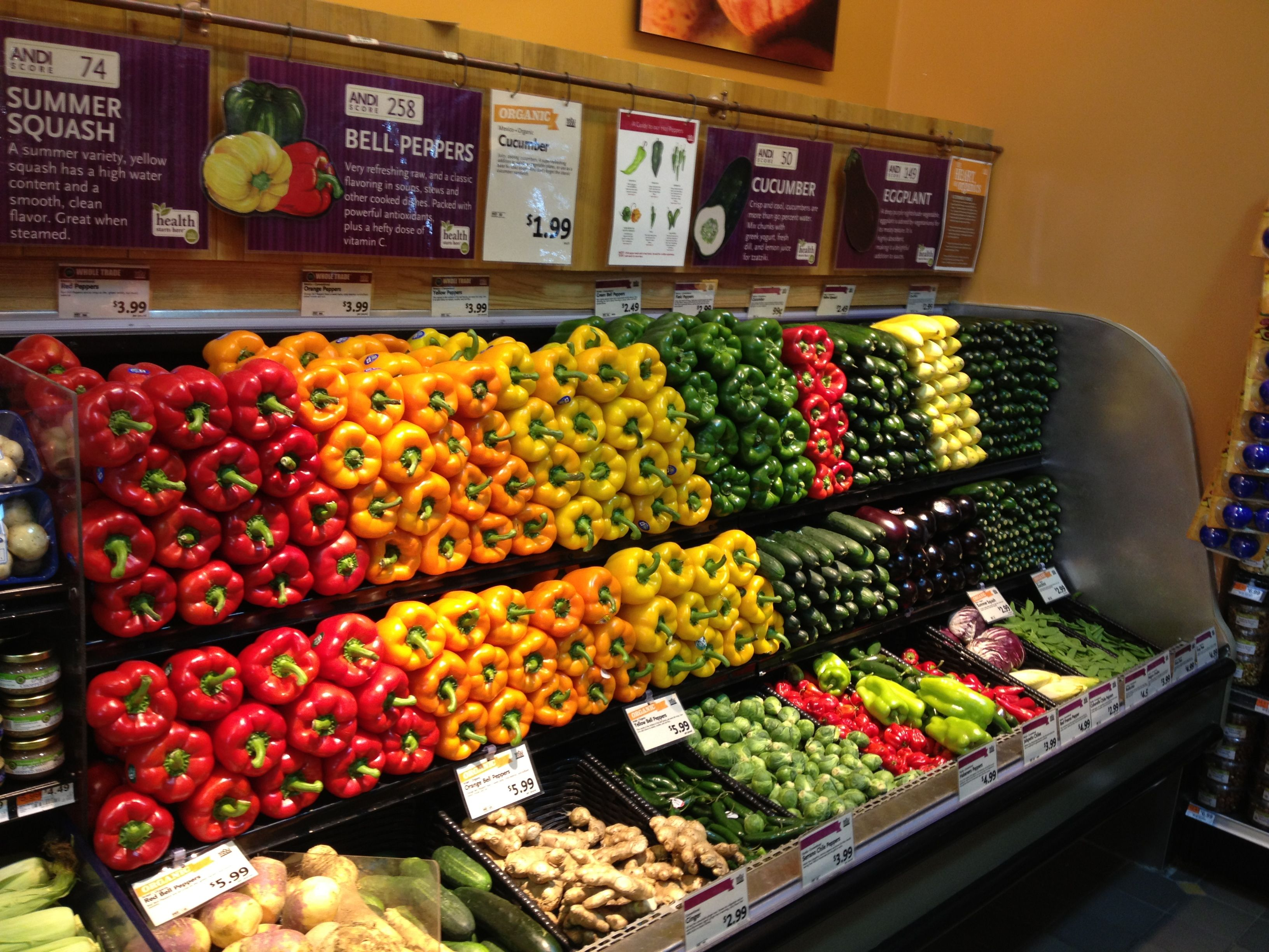 how to find out where supermarkets source their produce