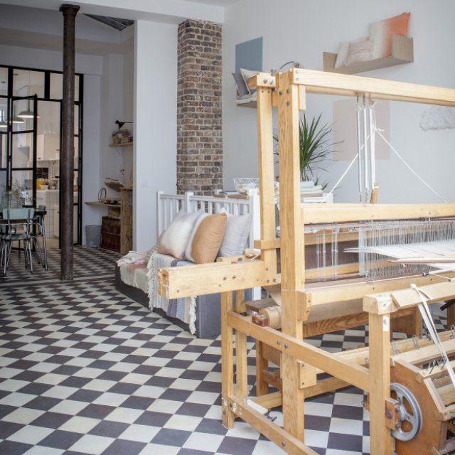 Whole L Atelier Boutique Eco Bienveillante A Decouvrir Decoration Loft Linge De Maison La Parisienne