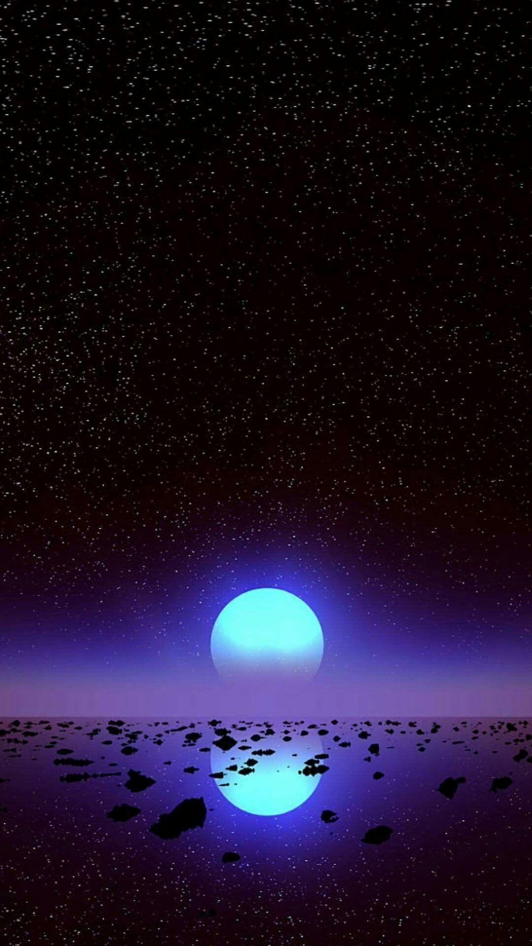 يارب فى فجر هذا اليوم استودعتك راحة قلبي وفرحتي ونفسي وأسألك تسهيلا لكل أموري واستودعك أدعية فاض بها قلبي فاستجبها Moon Art Galaxy Wallpaper Beautiful Moon