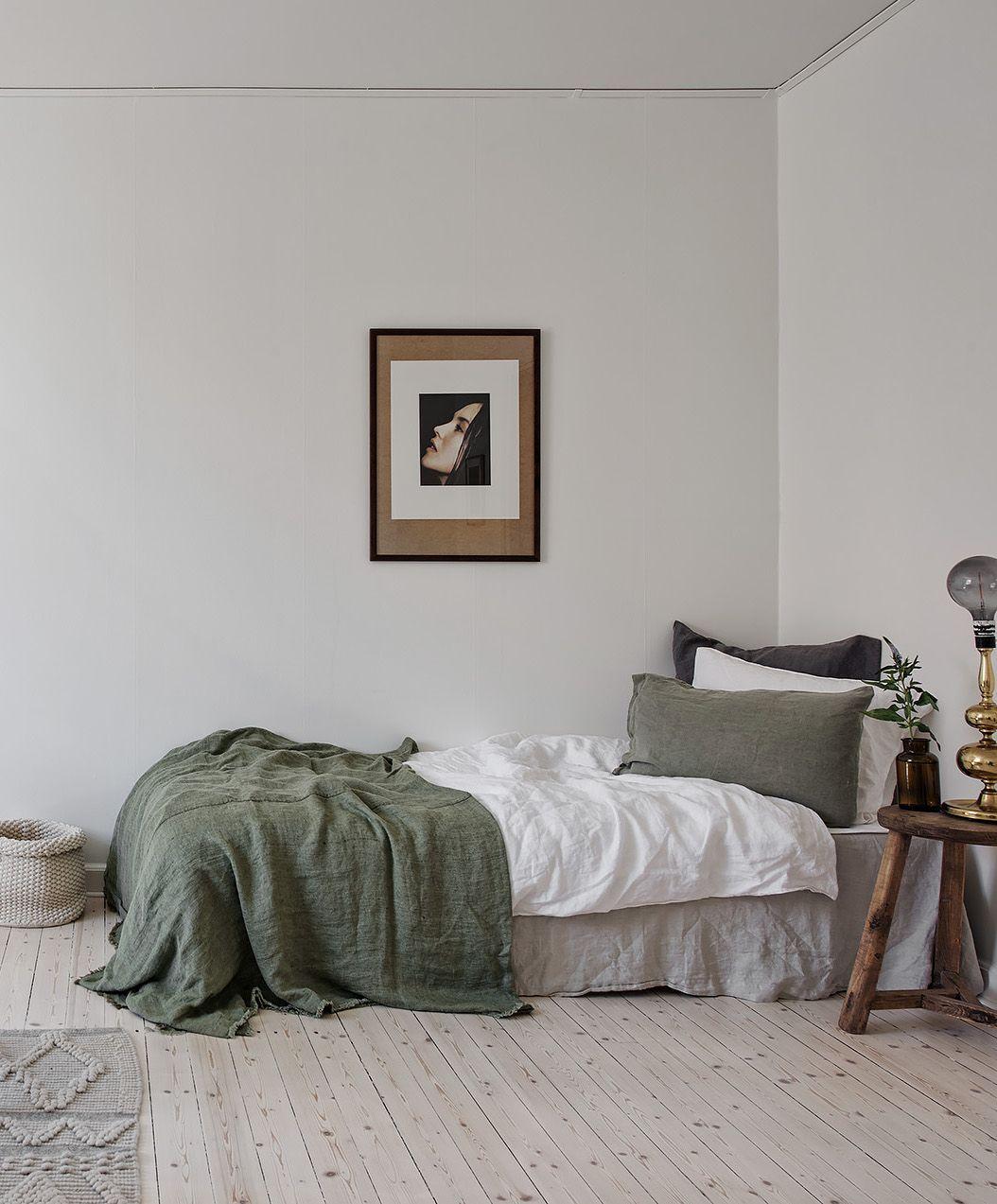 Best Small Bright Home Home Decor Bedroom Scandinavian 400 x 300