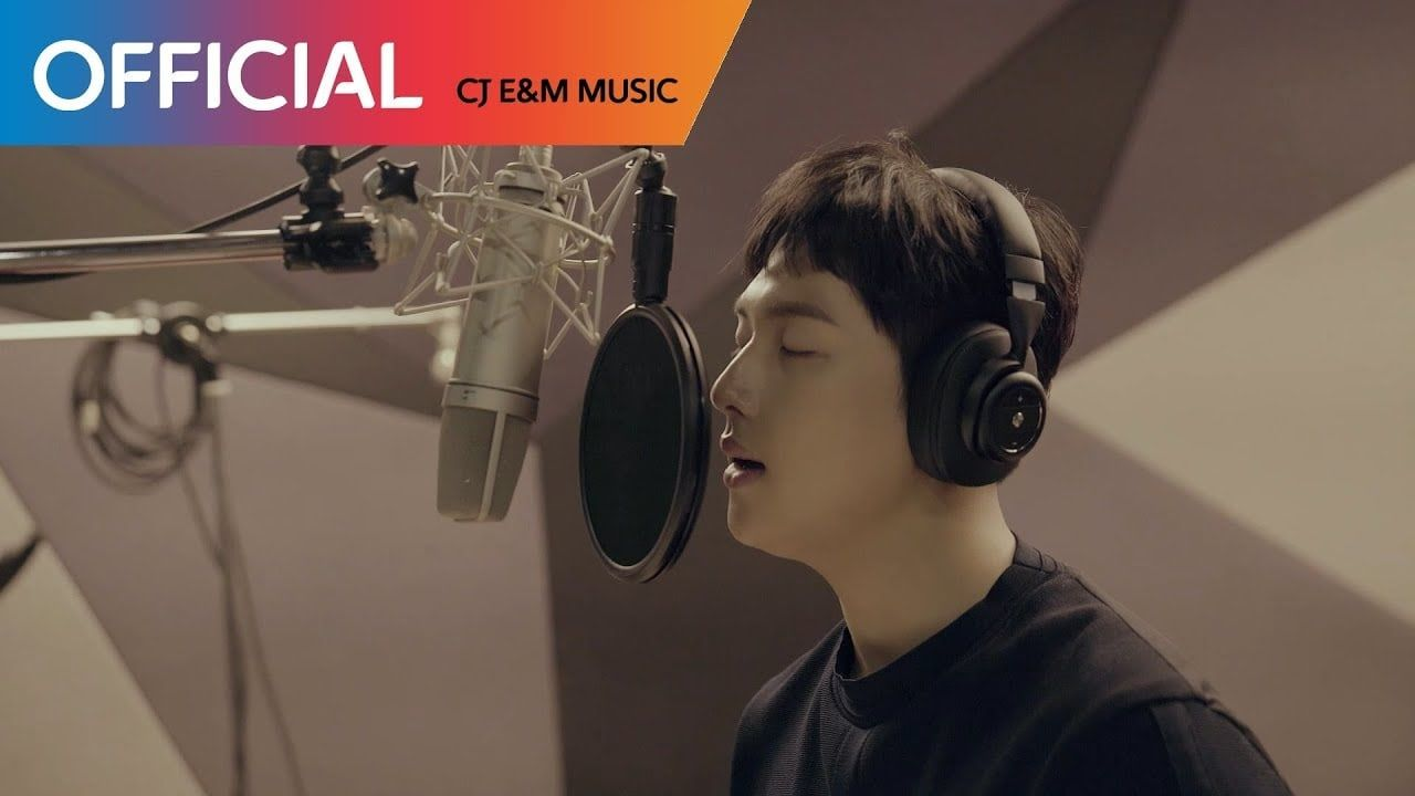 """Watch: Im Siwan Tenderly Sings """"My Heart"""" For """"The King Loves"""" OST"""