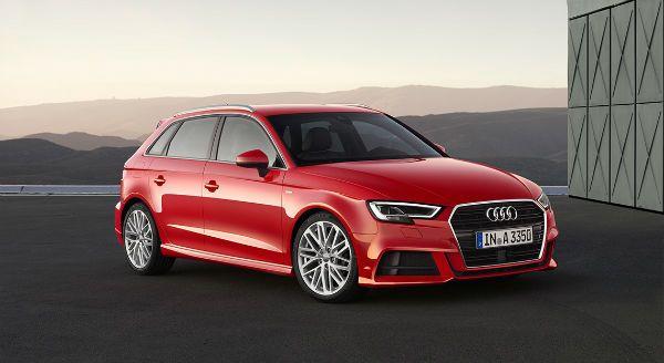 Neuer Audi A3 2018 In 2020 Audi A3 Sportback Audi A3 Best Car Insurance