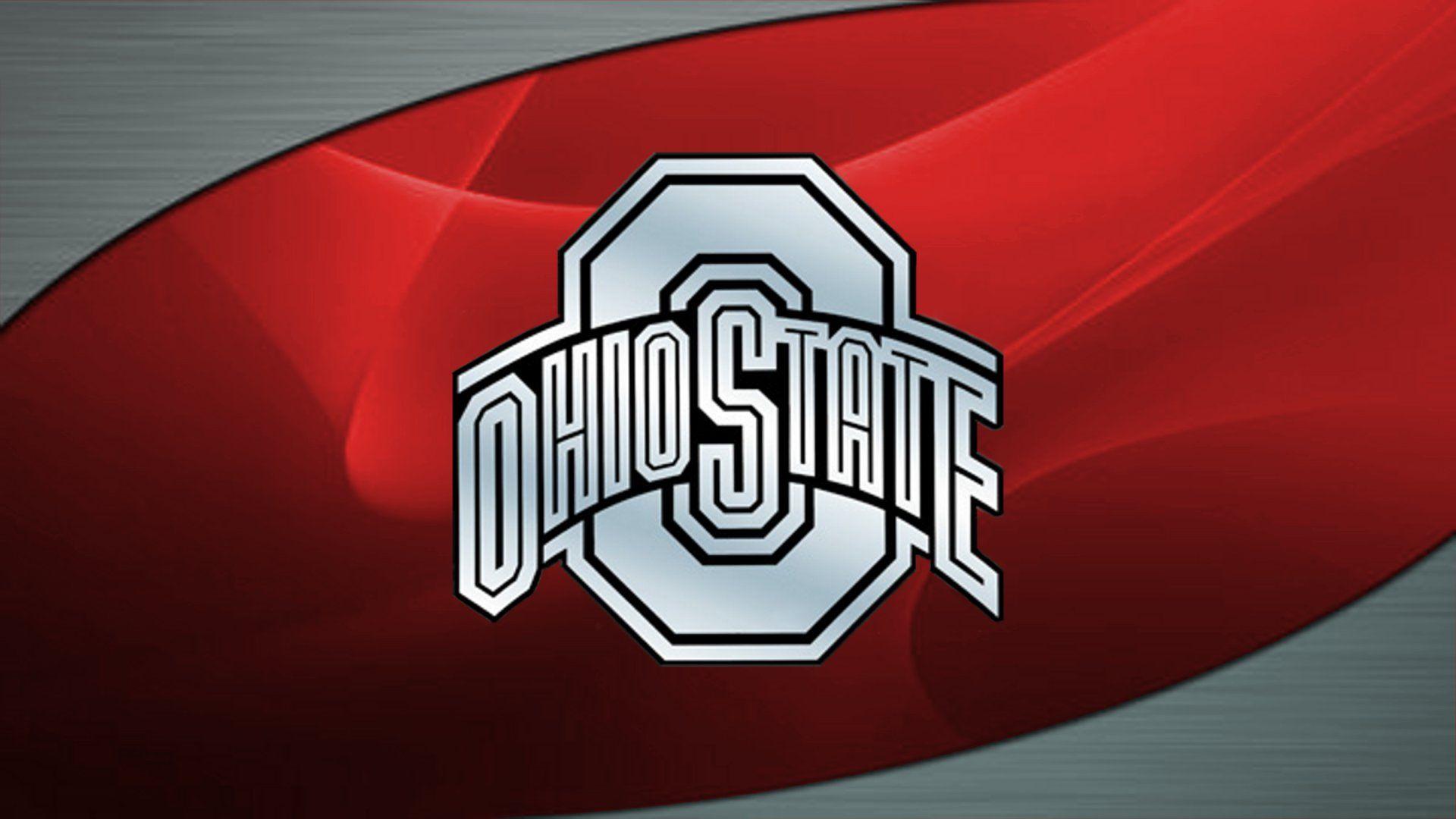 Ohio State Logo Wallpaper: Ohio State Football Logo