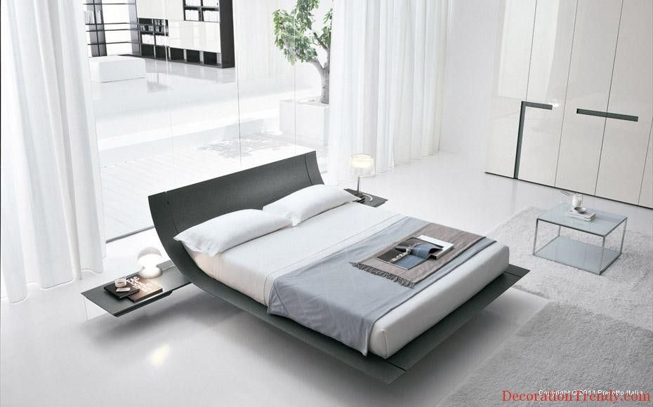 grey Bedroom Decoration and Design 2014 & grey Bedroom Decoration and Design 2014   Bedroom   Pinterest   Gray ...