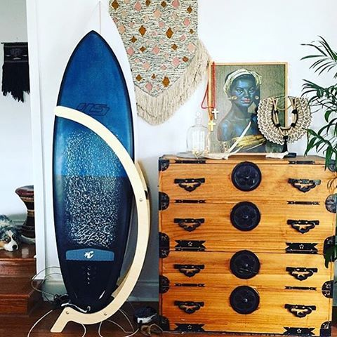 Our Milford wall hanging Just hangin in the home of @samijstylist