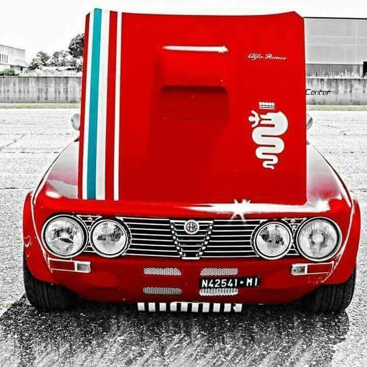 #AlfaRomeoclassiccars (With Images)