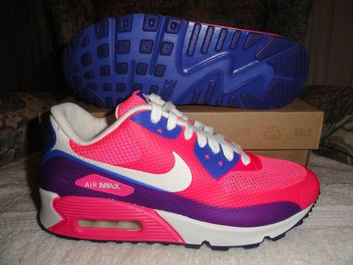 00defae578c4 Nike Air Max 90 Hyperfuse Volt Ebay