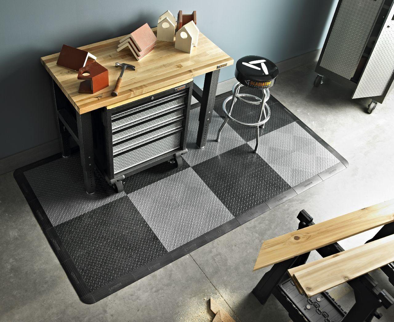 Like this customizable padded floor pad kitadiator gafp32cbzm like this customizable padded floor pad kitadiator floor pad kit blacksilver home improvement dailygadgetfo Gallery
