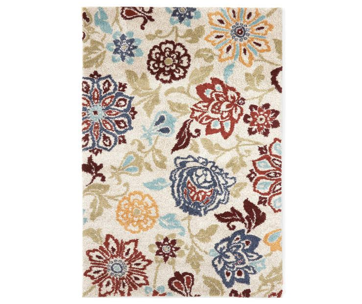 Living Colors Mesa Tauri Area Rug 6 7 X 9 6 At Big Lots Area Rugs Rugs Big Lots