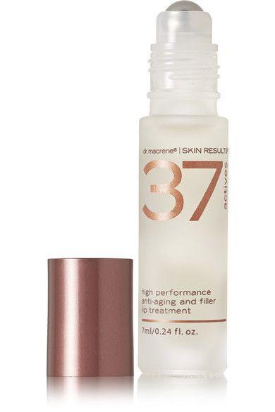 37 Actives High Performance Anti-Aging and Filler Lip Treatment, 0.24 Fl Oz Jigott - Essence Moisture Skin Care Set: Moisture Skin 150ml + Moisture Lotion 150ml + Active Emulsion Cream 50g...... - 5pcs