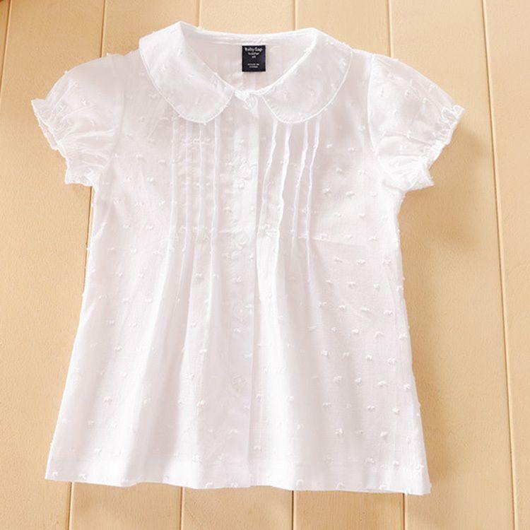 efc1df001 camisas de niña manga 3 4 - Buscar con Google